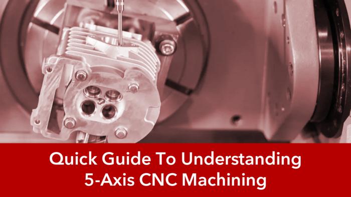 -Axis CNC Machining